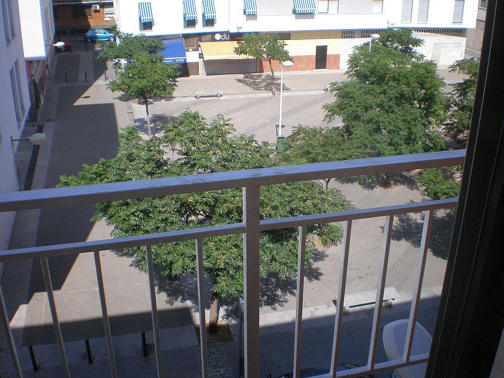 Detalles - Piso en alquiler en calle Juan de Cervantes, Levante en Córdoba - 331823672