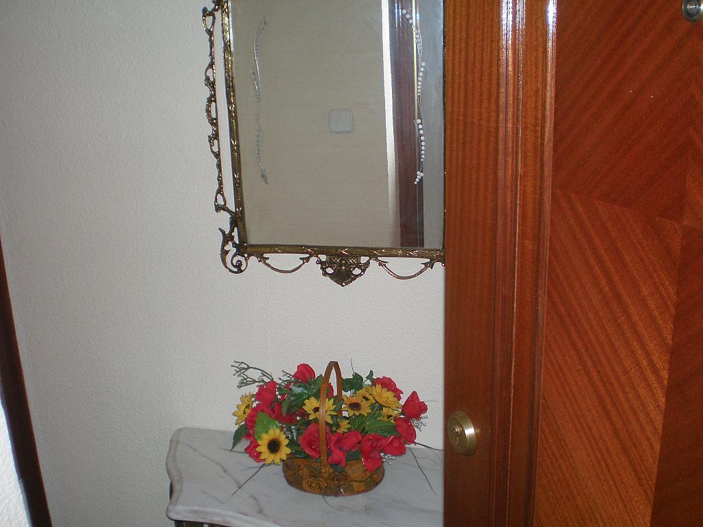 Detalles - Piso en alquiler en calle Juan de Cervantes, Levante en Córdoba - 331823682