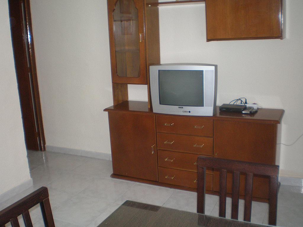 Detalles - Piso en alquiler en calle Juan de Cervantes, Levante en Córdoba - 331823701