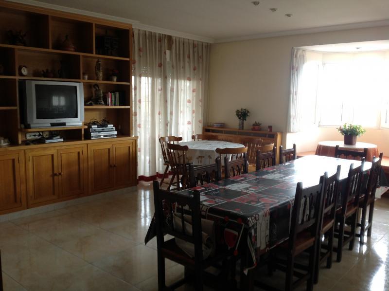 Comedor - Chalet en alquiler en calle Real, Becerril de la Sierra - 116147626