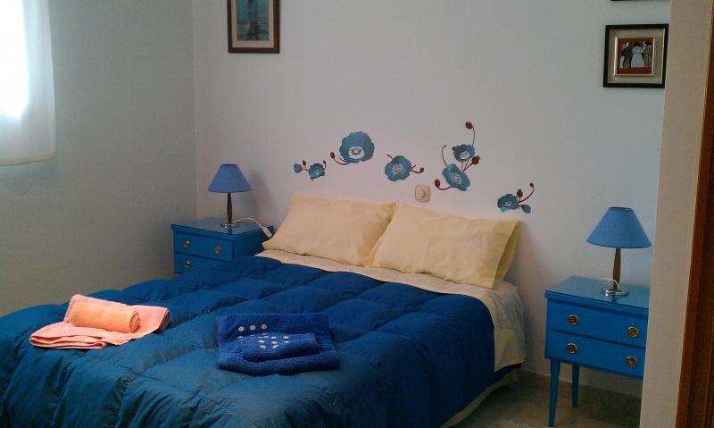 Dormitorio - Chalet en alquiler en calle Real, Becerril de la Sierra - 117225637