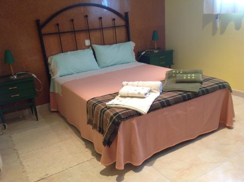 Dormitorio - Chalet en alquiler en calle Real, Becerril de la Sierra - 117225816
