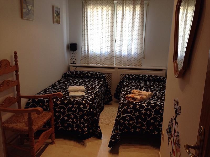 Dormitorio - Chalet en alquiler en calle Real, Becerril de la Sierra - 151902482
