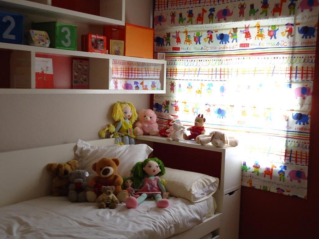 Dormitorio - Casa adosada en alquiler opción compra en calle Creta, Gran Alacant en Santa Pola - 317180327