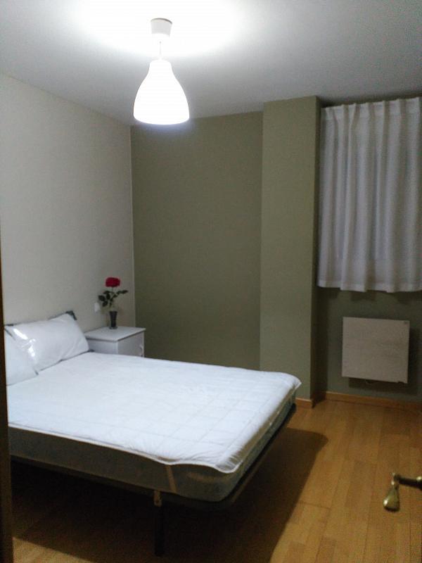 Dormitorio - Piso en alquiler en pasaje Angostura, Pedrezuela - 345748140