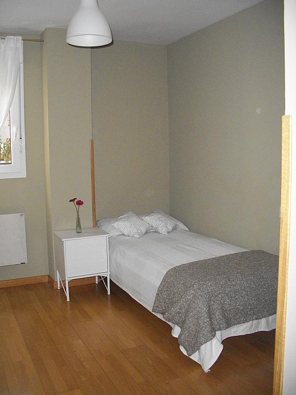 Dormitorio - Piso en alquiler en pasaje Angostura, Pedrezuela - 345748153