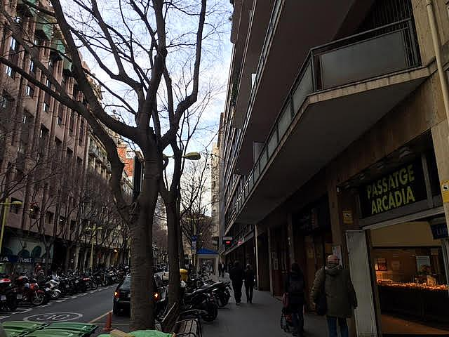 Fachada - Despacho en alquiler en calle Tuset, Sant Gervasi – Galvany en Barcelona - 251386339