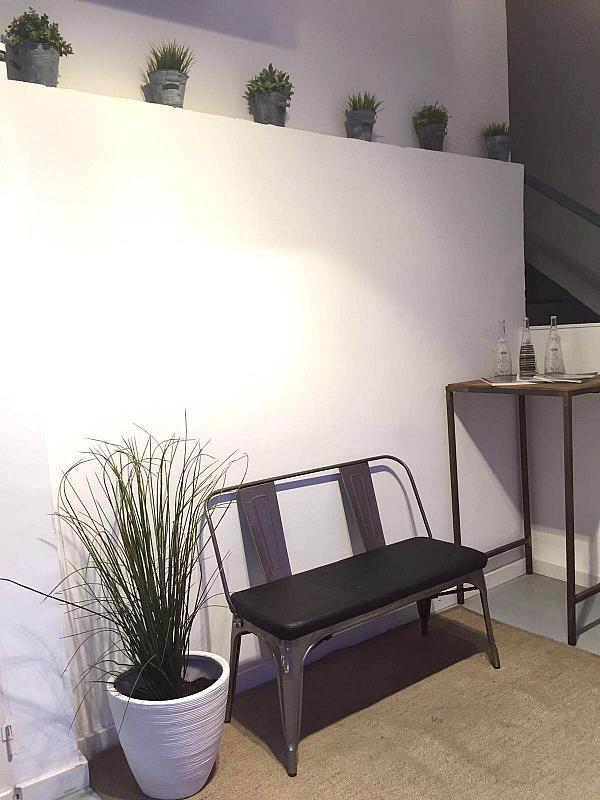 Vestíbulo - Despacho en alquiler en calle Tuset, Sant Gervasi – Galvany en Barcelona - 317583940