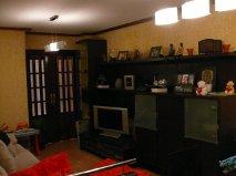 Salón - Piso en alquiler en calle La Bolgachina, Auditorio-Parque Invierno en Oviedo - 121435085