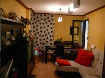 Salón - Piso en alquiler en calle La Bolgachina, Auditorio-Parque Invierno en Oviedo - 121435094