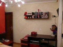 Dormitorio - Piso en alquiler en calle La Bolgachina, Auditorio-Parque Invierno en Oviedo - 121435141