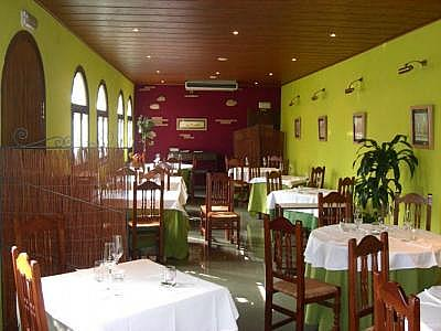 Comedor - Local comercial en alquiler en plaza Passatge Sant Ramon, Centre vila en Vilafranca del Penedès - 148282963