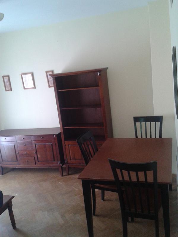 Salón - Apartamento en alquiler en calle Alpajés, Aranjuez - 336248117