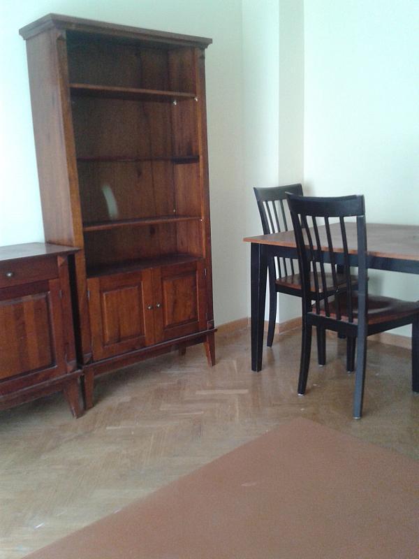 Salón - Apartamento en alquiler en calle Alpajés, Aranjuez - 336248174
