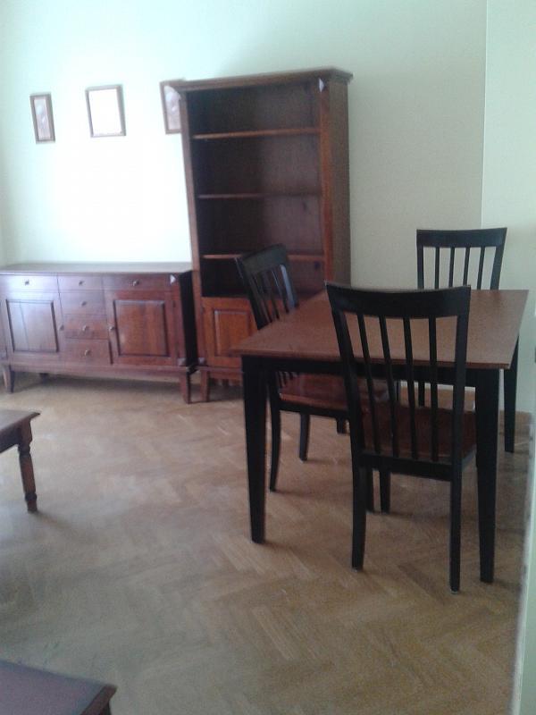 Salón - Apartamento en alquiler en calle Alpajés, Aranjuez - 336248179
