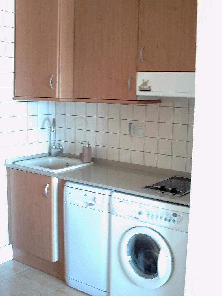 Cocina - Apartamento en venta en calle Del Far, Cap salou en Salou - 209942686