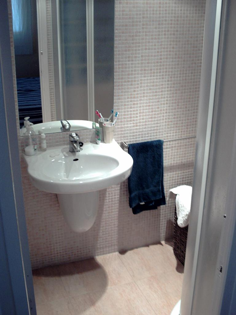 Baño - Apartamento en venta en calle Del Far, Cap salou en Salou - 209942695