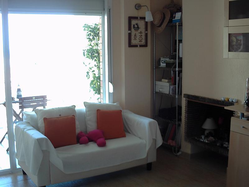 Comedor - Apartamento en venta en calle Del Far, Cap salou en Salou - 209942707