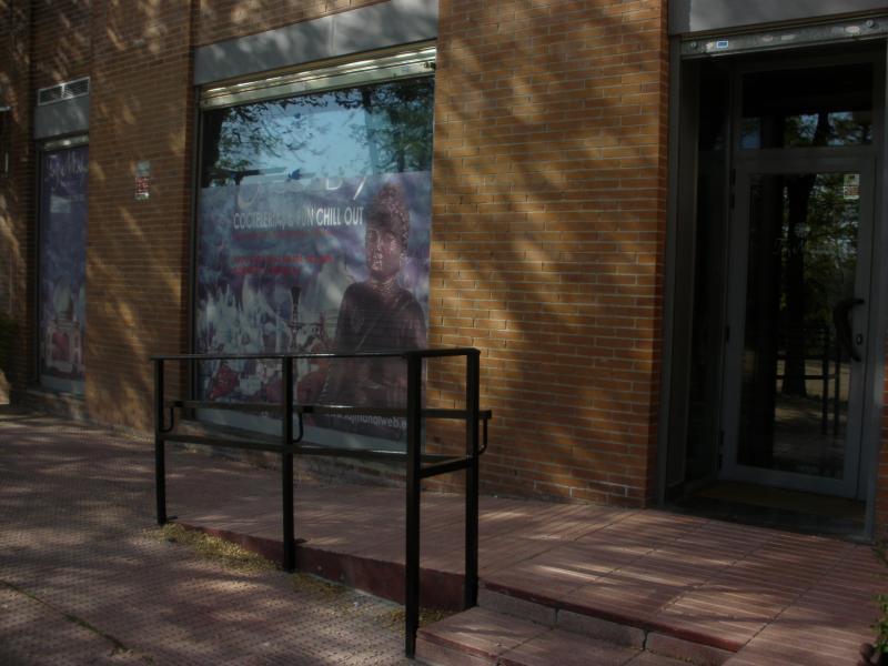 Detalles - Bar en alquiler en calle Europa, Pozuelo de Alarcón - 116707367