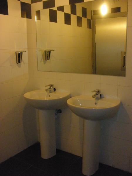 Baño - Bar en alquiler en calle Europa, Pozuelo de Alarcón - 116707433