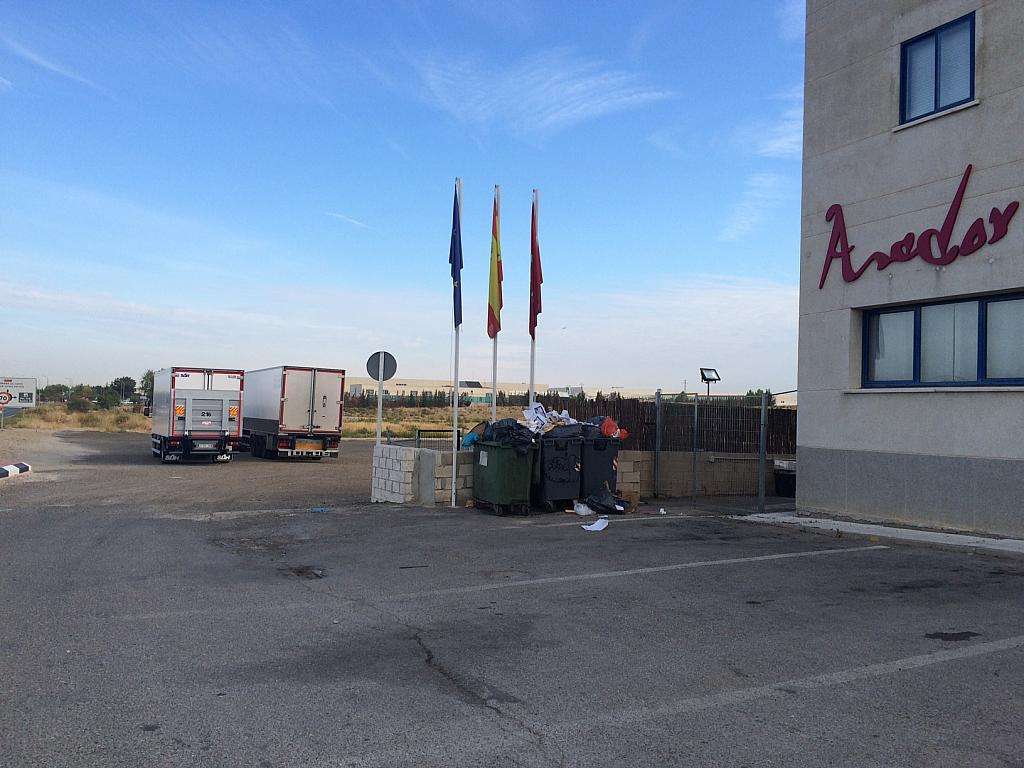 Parking - Terreno en alquiler en carretera Velilla a Arganda, Velilla de San Antonio - 325281844