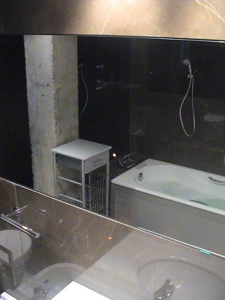 Baño - Piso en alquiler en calle Duque de Calabria, Russafa en Valencia - 116828718