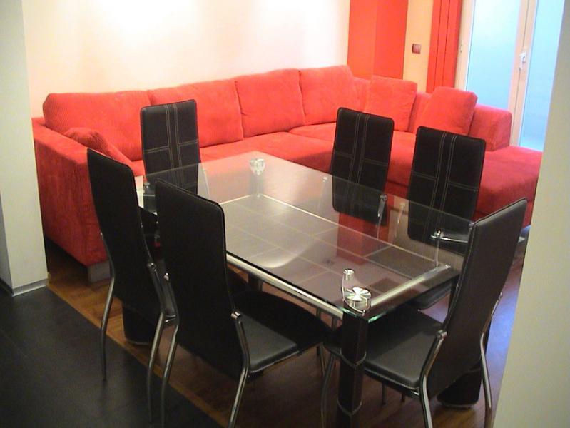 Comedor - Piso en alquiler en calle Duque de Calabria, Russafa en Valencia - 116828724