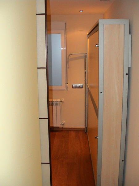 Dormitorio - Piso en alquiler en calle Duque de Calabria, Russafa en Valencia - 116828737