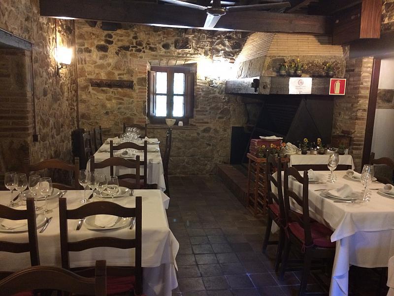 Comedor - Restaurante en alquiler en barrio , Santa Cristina d´Aro - 156257752