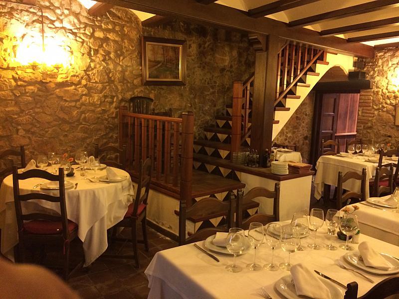 Comedor - Restaurante en alquiler en barrio , Santa Cristina d´Aro - 156257827