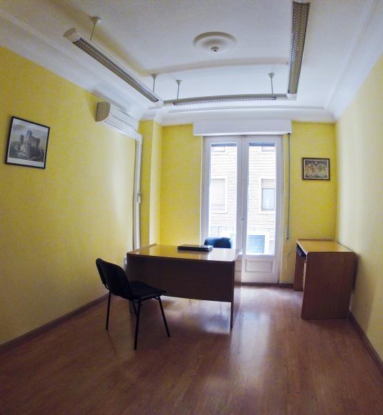 Detalles - Despacho en alquiler en calle Gran Via, Paseo Sagasta en Zaragoza - 117411231