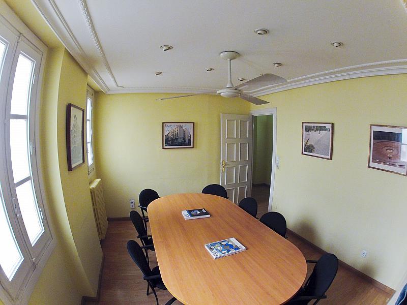 Detalles - Despacho en alquiler en calle Gran Via, Paseo Sagasta en Zaragoza - 266248074