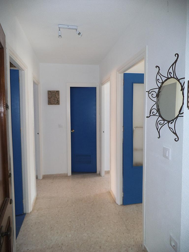 Vestíbulo - Piso en alquiler en calle Las Piletas, Las Piletas en Sanlúcar de Barrameda - 149185113