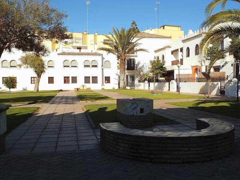 Fachada - Piso en alquiler en calle Las Piletas, Las Piletas en Sanlúcar de Barrameda - 149185409