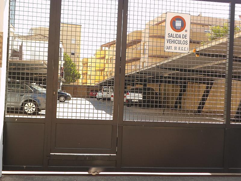 Garaje - Piso en alquiler en calle Las Piletas, Las Piletas en Sanlúcar de Barrameda - 149185508