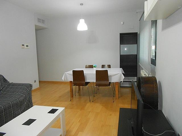 Comedor - Apartamento en alquiler en calle Ciutad de Melburne, Vila-seca en Vila-Seca - 322088706