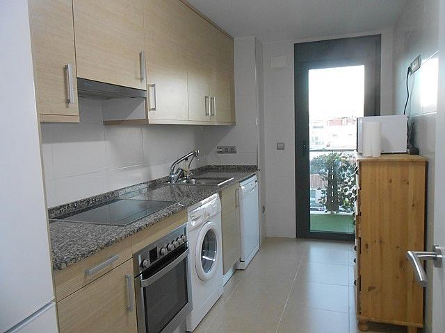 Cocina - Apartamento en alquiler en calle Ciutad de Melburne, Vila-seca en Vila-Seca - 322088709