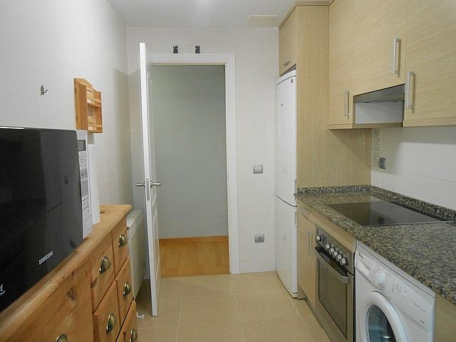 Cocina - Apartamento en alquiler en calle Ciutad de Melburne, Vila-seca en Vila-Seca - 322088712