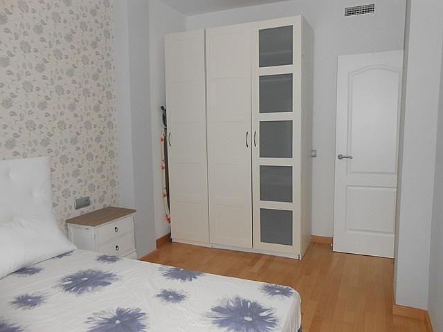 Dormitorio - Apartamento en alquiler en calle Ciutad de Melburne, Vila-seca en Vila-Seca - 322088722