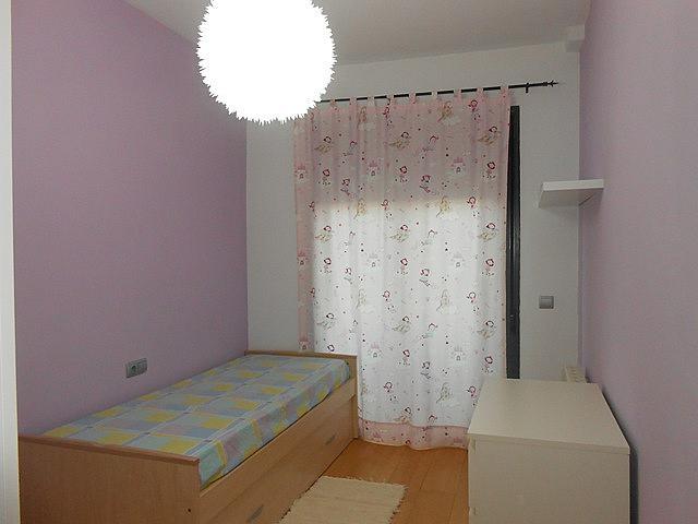 Dormitorio - Apartamento en alquiler en calle Ciutad de Melburne, Vila-seca en Vila-Seca - 322088723
