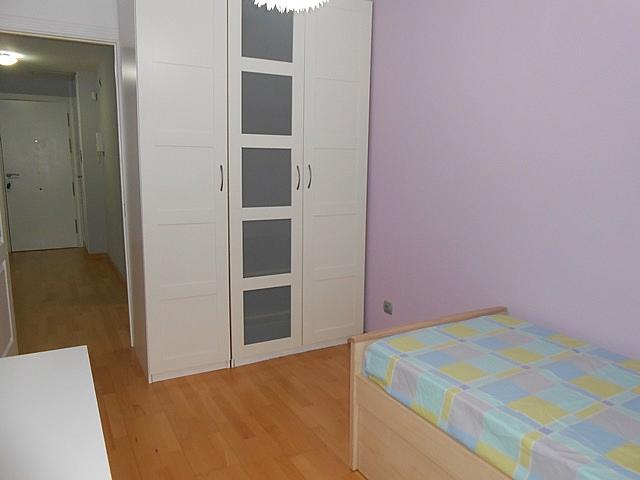 Dormitorio - Apartamento en alquiler en calle Ciutad de Melburne, Vila-seca en Vila-Seca - 322088726