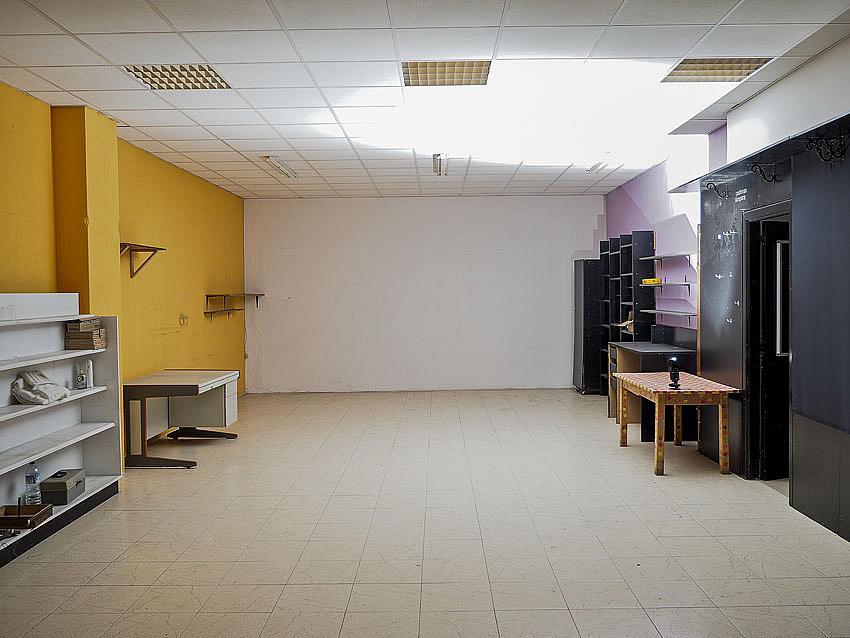 Vestíbulo - Local comercial en alquiler en calle Corcubión, Agra del Orzan-Ventorrillo en Coruña (A) - 330780653