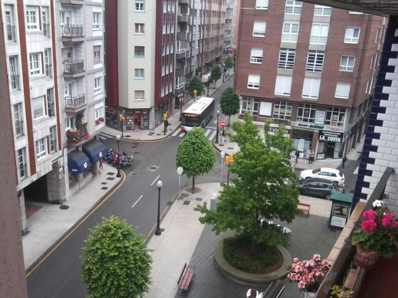 Vistas - Piso en venta en calle Enrique Martínez, Centro en Gijón - 119091861