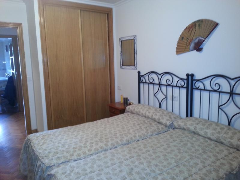 Dormitorio - Piso en venta en calle Lodeiro, Viveiro - 118646197