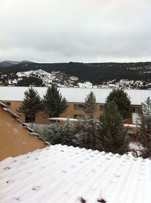 Vistas - Apartamento en alquiler de temporada en edificio Riaño, Alcalá de la Selva - 134348431