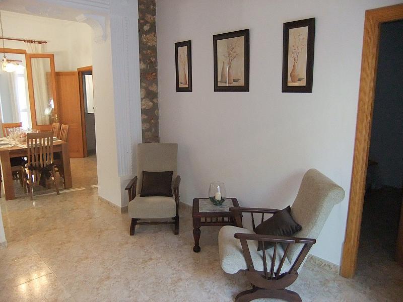 Vestíbulo - Casa en alquiler de temporada en calle Major, Ariany - 201918103