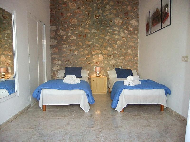 Dormitorio - Casa en alquiler de temporada en calle Major, Ariany - 201918126