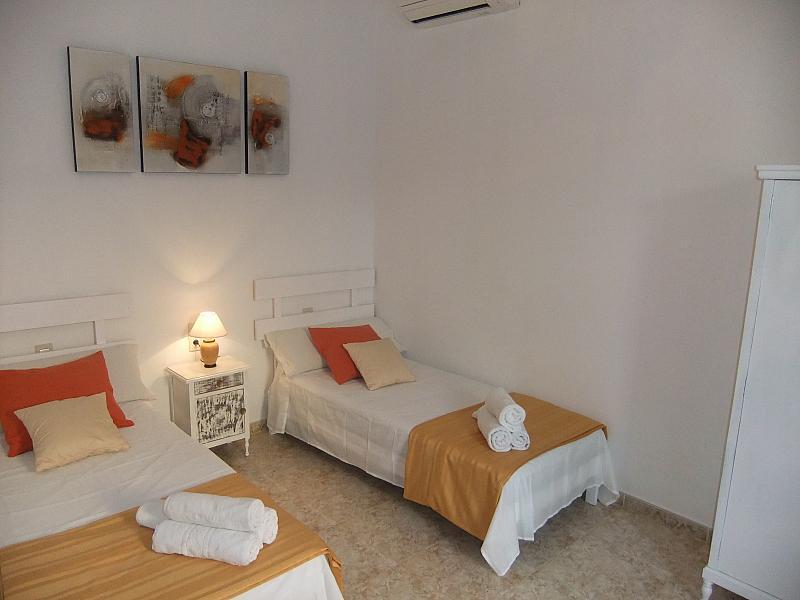 Dormitorio - Casa en alquiler de temporada en calle Major, Ariany - 201918231