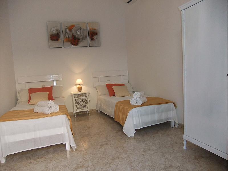 Dormitorio - Casa en alquiler de temporada en calle Major, Ariany - 201918302