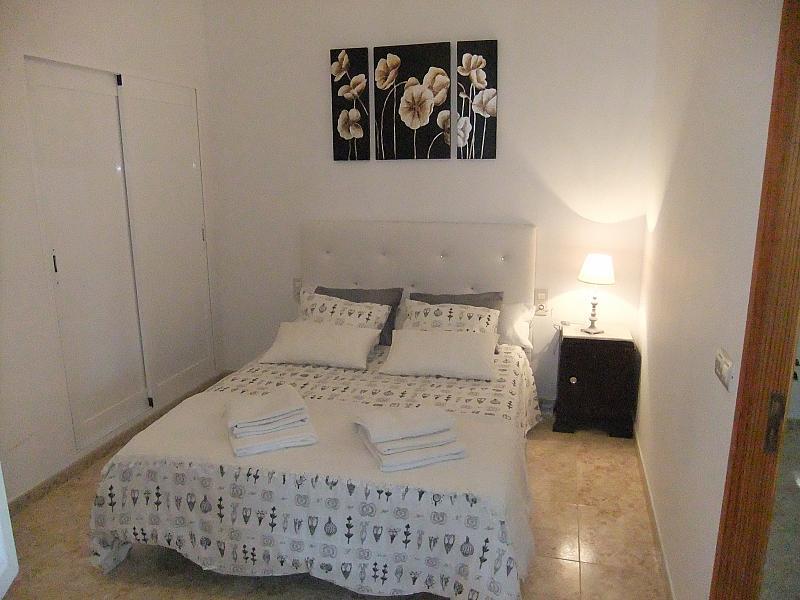 Dormitorio - Casa en alquiler de temporada en calle Major, Ariany - 201918561